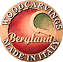 Bergland Woodcarvings