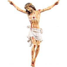 Christ of the Most Precious Blood