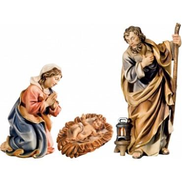 Bergland Nativity