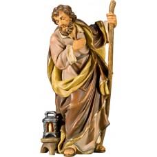 St. Joseph (without base) 18 cm Serie Antique