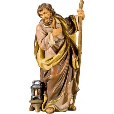 St. Joseph (without base) 27 cm Serie Antique