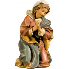 Mary (without base) 18 cm Serie Antique