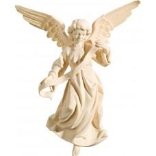 Gloria Angel 9 cm Natural maple