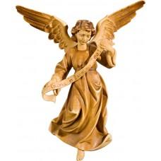Gloria Angel 12 cm Stained+tones maple