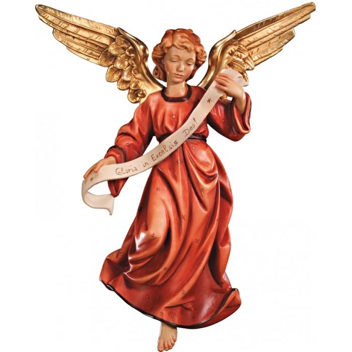 Gloria Angel 12 cm Colored maple