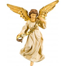 Gloria Angel 40 cm Real Gold new