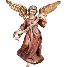 Gloria Angel 40 cm Real Gold antique