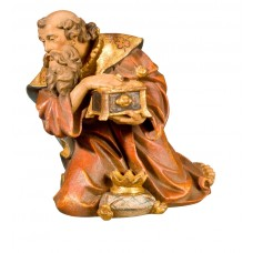 King kneeling (without base) 50 cm Serie Antique