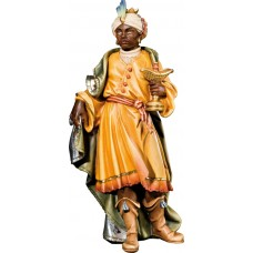 King moorish (without base) 10 cm Serie Colored maple