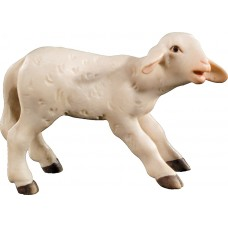 Lamb 12 cm Serie Colored maple
