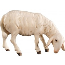 Sheep graminivorous 12 cm Serie Colored maple