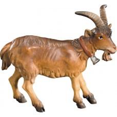 Goat little bell 12 cm Serie Colored maple