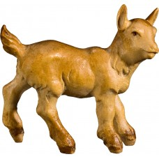 Goat kid 27 cm Serie Stained+tones maple