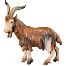 He-goat 12 cm Serie Colored maple