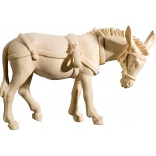 Donkey for cart 18 cm Serie [9x14cm] Natural maple