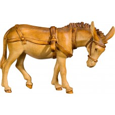 Donkey for cart 27 cm Serie Stained+tones maple