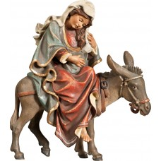 Mary for inn-searching 50 cm Serie Antique