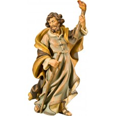 St. Joseph for Flight to Egypt 50 cm Serie Antique