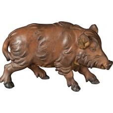 Wild boar sow 50 cm Serie Antique