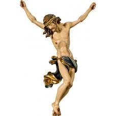 Christ Baroque
