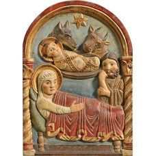 Relief Nativities